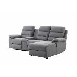 Canapé d'angle de...
