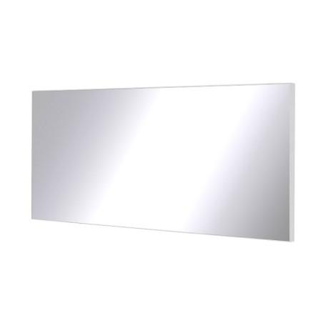Grand miroir FABIO BLANC. Accessoire idéal pour votre salon ou salle à manger