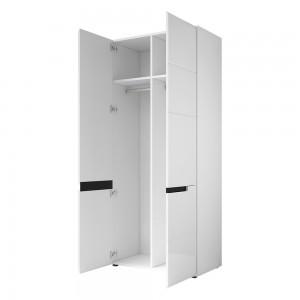 Armoire de rangement  collection LUCIA. Meuble design idéal pour votre salle à manger.