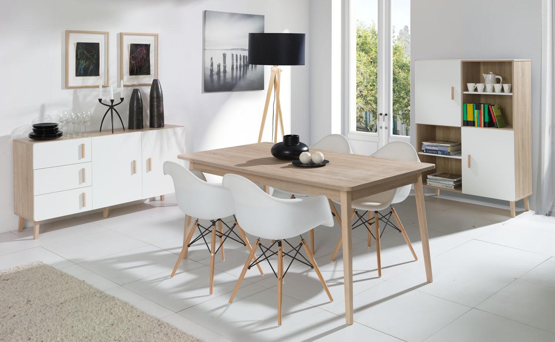 Table Pour Salle À Manger chaise de salle à manger design - ibhalo