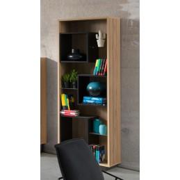 Bar, vitrine, bibliothéque, SOLO design. Idéal pour votre salon ou salle à manger