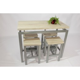 Ensemble design table...