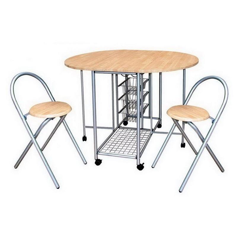 set de table 2 chaises pliables beta gagnez de la place et des r - Chaises Pliables