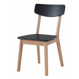 Chaise contemporaine OSLO...