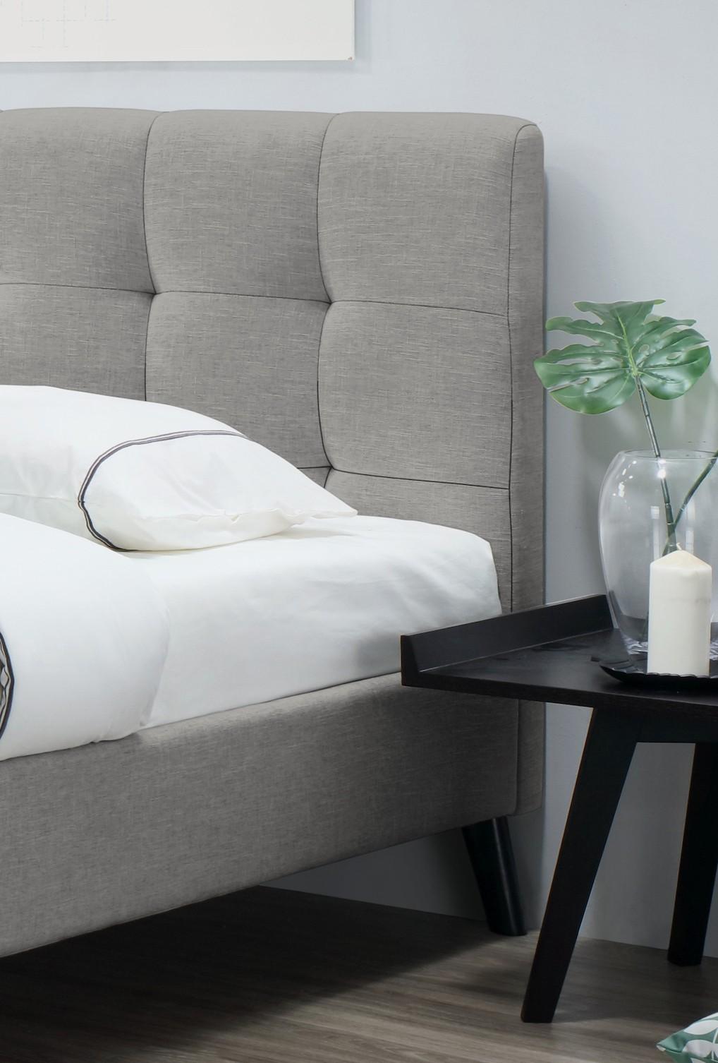 lit deux places lit adulte deux places design fleur. Black Bedroom Furniture Sets. Home Design Ideas