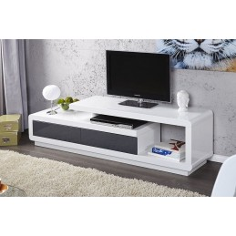 Meuble TV DARWIN 170 cm à 2...