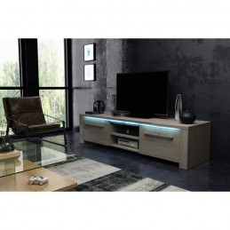 Meuble TV design MANHATTAN...