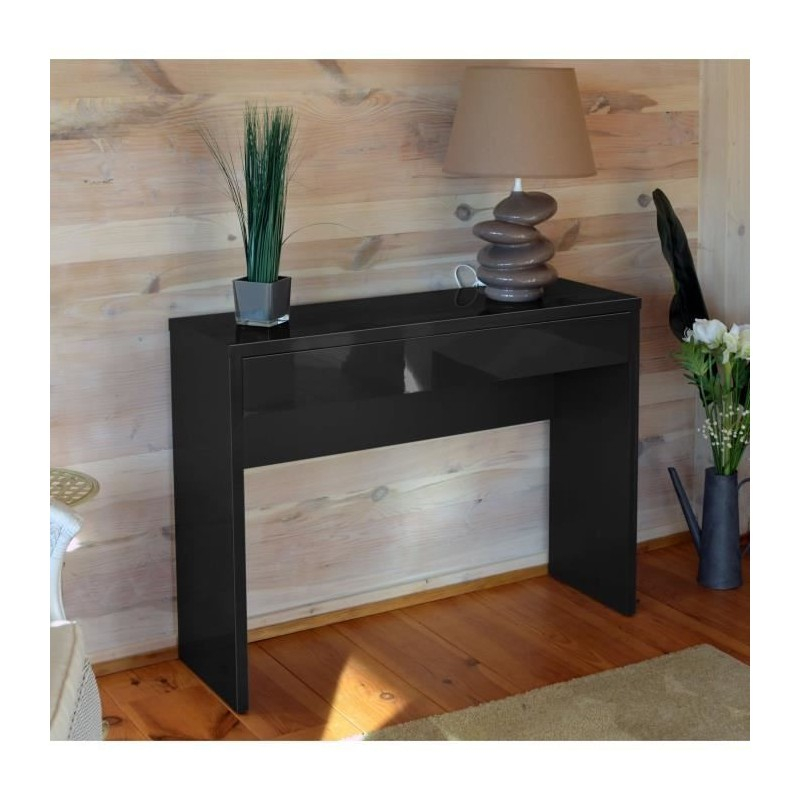 Console Entree Pas Cher.Price Factory