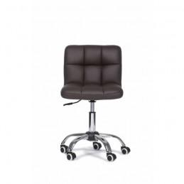 Chaise de bureau ZUNI brun...