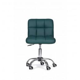 Chaise de bureau ZUNI Bleu...