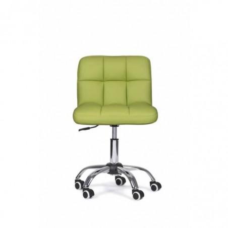 Chaise de bureau ZUNI Vert kiwi