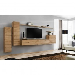 Meuble TV mural SWITCH I...