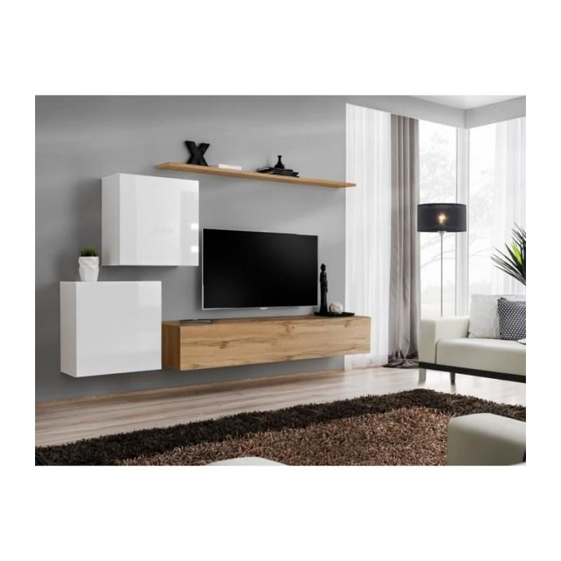 Meubles Et Decorations Ensemble Meuble Salon Switch V Design Col