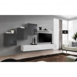 Meuble TV mural SWITCH X...