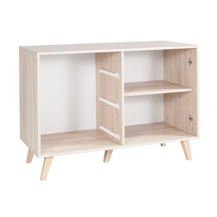 salon buffet enfilade bahut petit mod le malmo meuble design typ. Black Bedroom Furniture Sets. Home Design Ideas