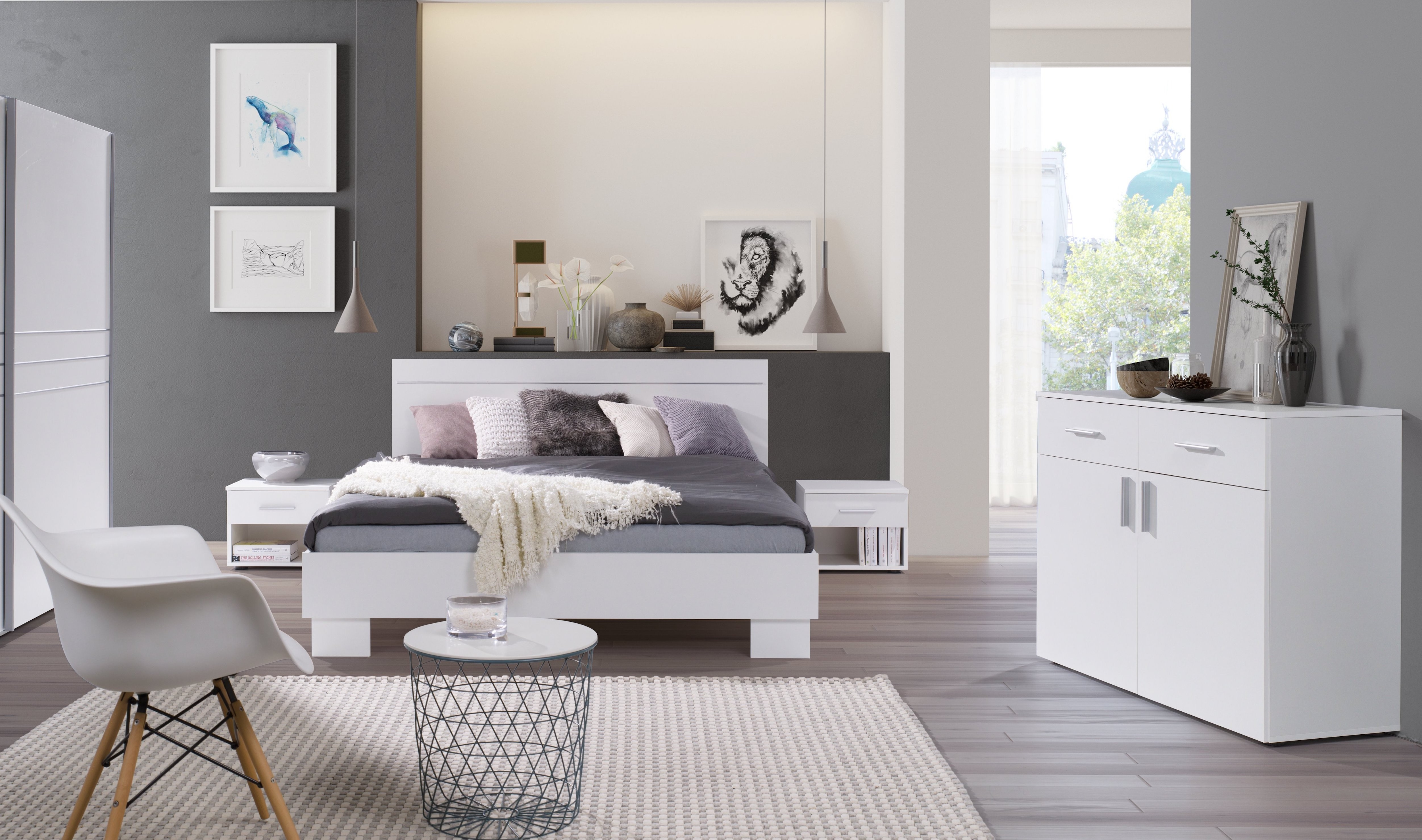 Chambre A Coucher Adulte price factory