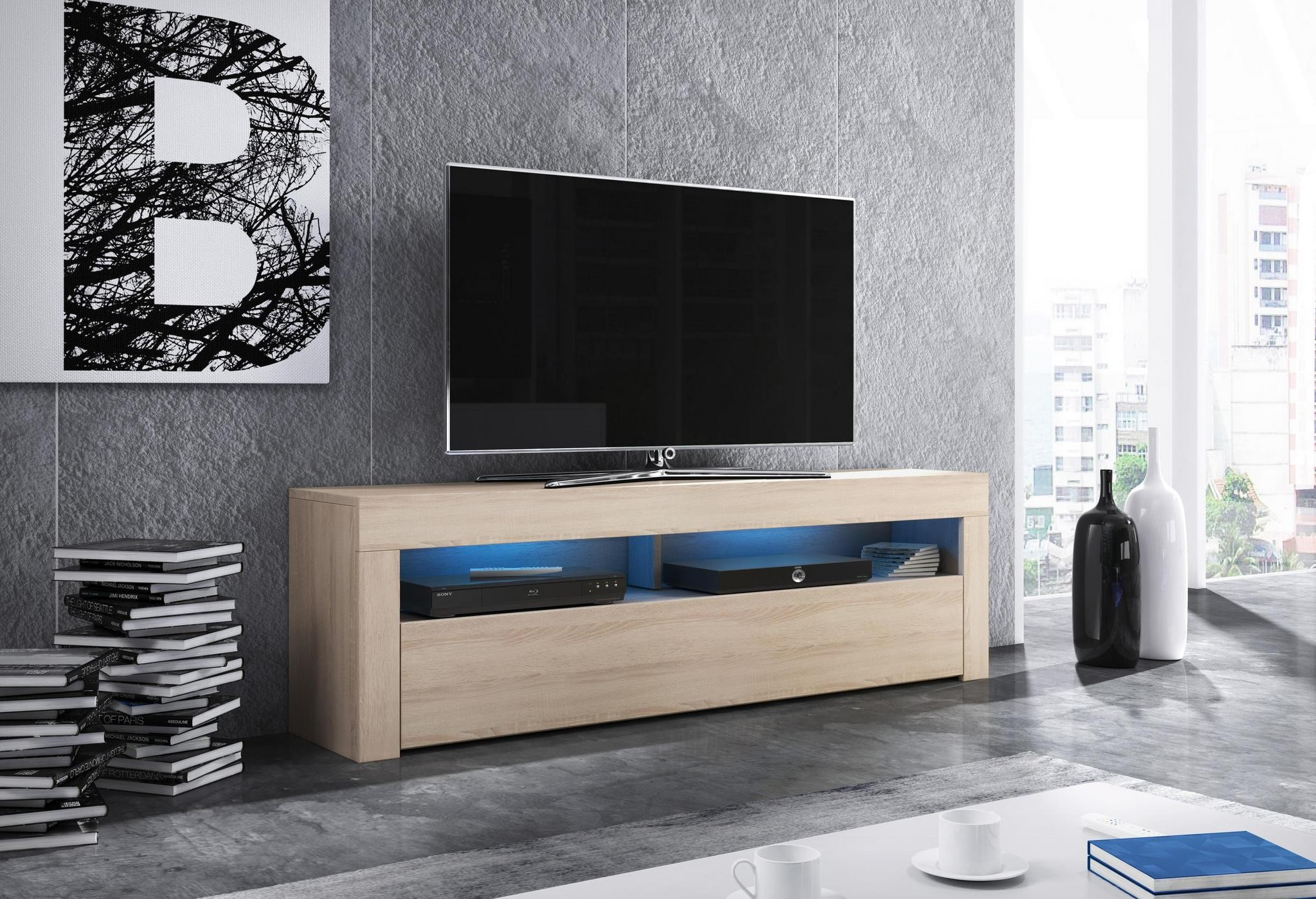 Tv Escamotable Dans Meuble price factory