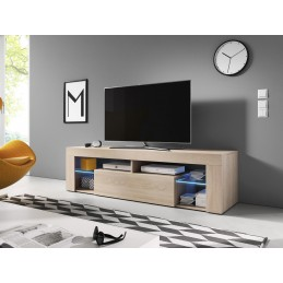 Meuble TV design MONTBLANC...