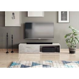 Meuble TV design SIMPLY, 1...
