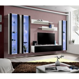 Meuble TV FLY A4 design,...