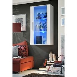 Vitrine LED Murale Design...