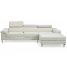 Canapé d'angle 5 places en...
