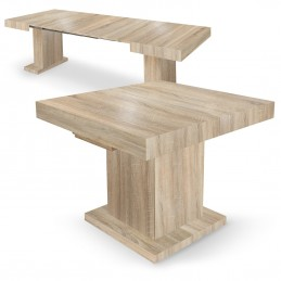 Table extensible Mustang...