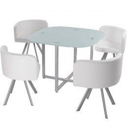 Ensemble Table et 4 chaises...
