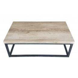 Table basse HAWAÏ plateau...