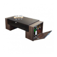 Table basse pour salon en promo Price factory
