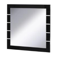Décoration miroir de salon
